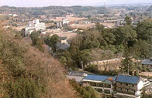 温泉 榊原